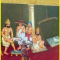great sacrifice king shibi story in hindi