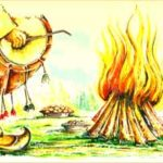 Lohri Festival Article in Hindi लोहड़ी पर्व