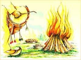 Lohri Festival Article in Hindi
