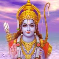 Maryada Purushottam Sri Ram Hindi Essay