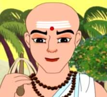 Tenali Rama Stories in Hindi
