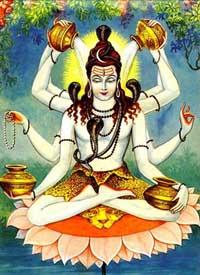 Chant Maha Mrityunjaya Mantra for Better Health