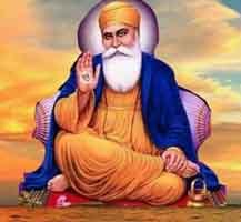Guru Nanakdev Quotes in Hindi