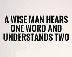 Man Quotes in Hindi