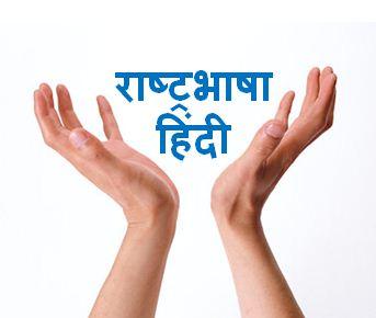 National Language Hindi Development Measures