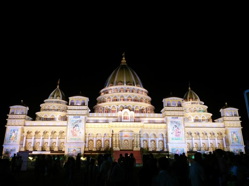 Navratri Festival Navdurga Pujan Hindi Essay नवरात्र