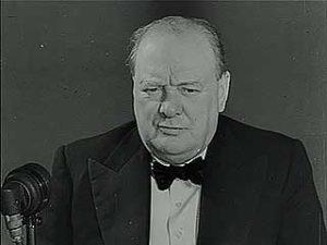 Winston Churchill Biography in Hindi विंस्टन चर्चिल