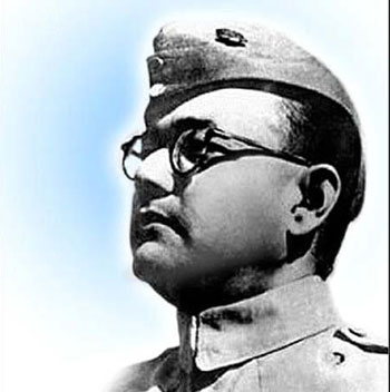 life and work of subhas chandra bose The hindutva legacy of netaji subhas chandra bose  even after embarking upon the work for national unity  surely this historical advice changed bose's life.