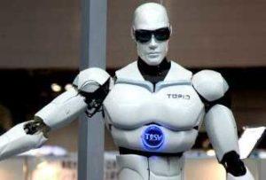 Robot Robotics Artificial Intelligence Article in Hindi