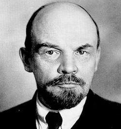Lenin Biography in Hindi लेनिन की जीवनी