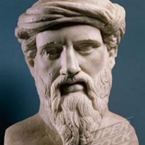 Pythagoras Biography in Hindi