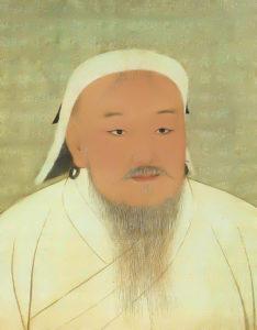 Genghis Khan Biography in Hindi चंगेज खान