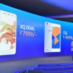 Mobiistar Smartphone Launched in India