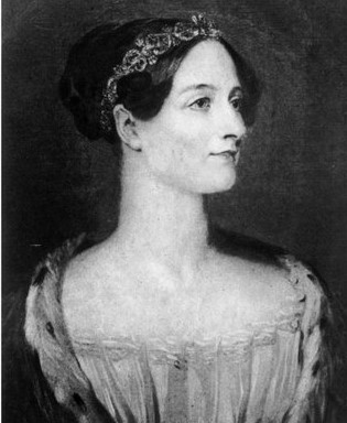 Famous Women Mathematicians- Ada Lovelace एडा लवलेस