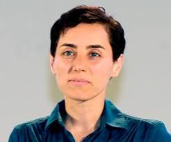 Famous Women Mathematicians - Maryam Mirzakhani मरियम मिर्जाखानी (1977 - 2017)