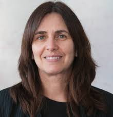 Famous Women Mathematicians - Shafi Goldwasser शफी गोल्डवास्कर (1958 -)