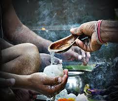 Shraddh Karm Hindi Real Story