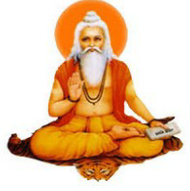 Lord Krishna Guru Maharishi Garg Biography in Hindi