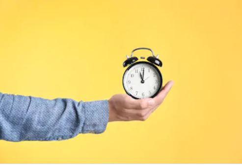 20 Tips for Better Time Management , समय प्रबंधन के 20 बेहतरीन उपाय