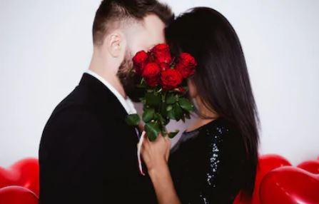 Valentine Day वैलेंटाइन डे, 14 February