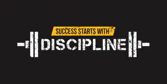 Disciplined Human Life Brings Prosperity