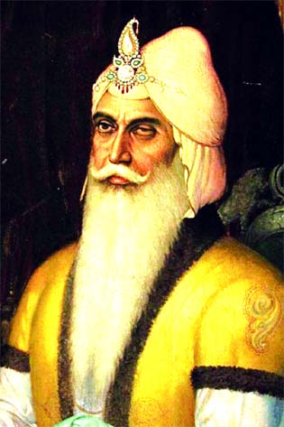 Maharaja Ranjit Singh Quotes in Hindi