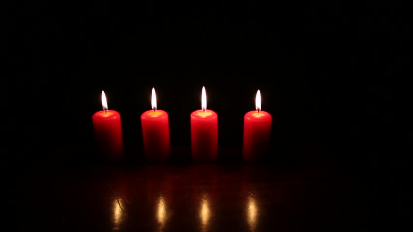 4 Candles Hindi Inspirational Story