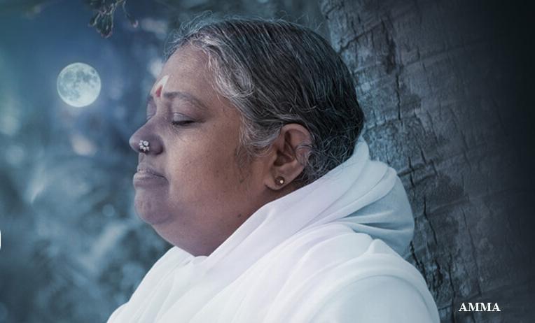 Mata Amritanandamayi Devi Quotes in Hindi
