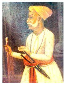 Poet Bhushan Self Respect Hindi Story