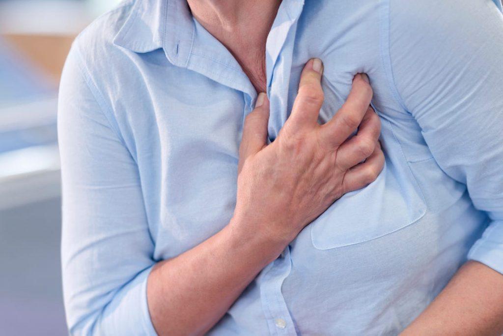 heart attacks in india information