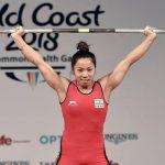 Tokyo Olympics Congrats MeeraBai Chanu
