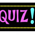 General Knowledge Science Quiz